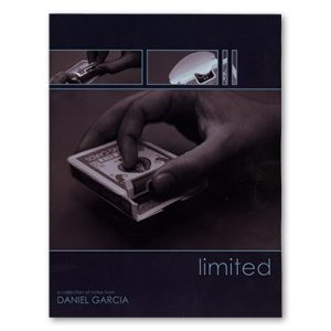 Lecture Package Limited by Daniel Garcia - Book
