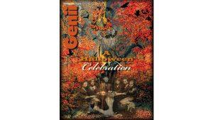 Genii Magazine October 2020 - Book