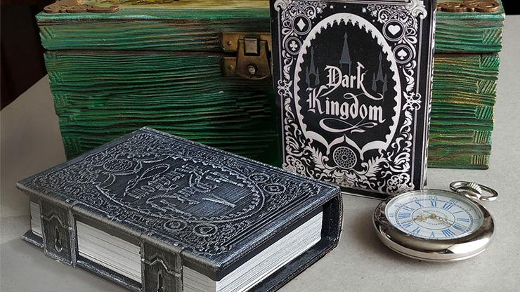 Dark Kingdom Playing Cards