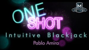 MMS ONE SHOT - Intuitive BlackJack by Pablo Amira - Download