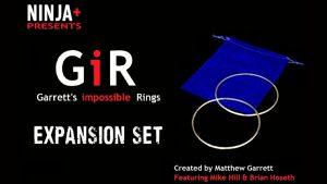 GIR Expansion Set (Gimmick and Online Instructions) by Matthew Garrett