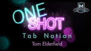 MMS ONE SHOT - Tab Nation by Tom Elderfield video DOWNLOAD - Download