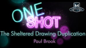 MMS ONE SHOT - The Sheltered Drawing Duplication by Paul Brook video DOWNLOAD - Download
