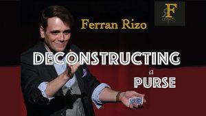 Deconstructing a Purse by Ferran Rizo video DOWNLOAD - Download