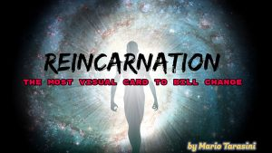 Reincarnation by Mario Tarasini video DOWNLOAD - Download