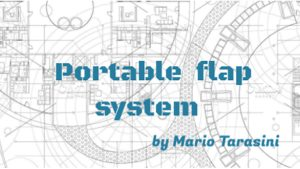 Portable Flap System by Mario Tarasini video DOWNLOAD - Download