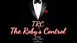 The Robys Control by Gonzalo Cuscuna video DOWNLOAD - Download