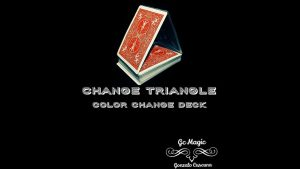 Triangle Change by Gonzalo Cuscuna video DOWNLOAD - Download