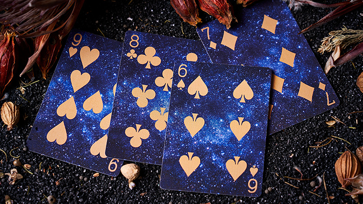 Solokid Constellation Series (Aries) Limited Edition Playing Cards