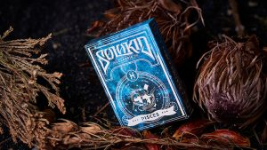 Solokid Constellation Series (Pisces) Limited Edition Playing Cards