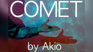 COMET by Akio video DOWNLOAD - Download