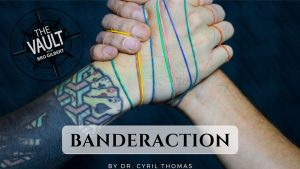 The Vault - Banderaction by Dr. Cyril Thomas video DOWNLOAD - Download