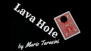 Lava Hole by Mario Tarasini video DOWNLOAD - Download