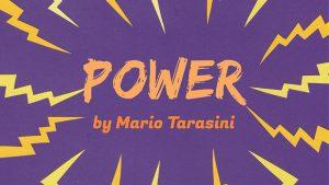Power by Mario Tarasini video DOWNLOAD - Download