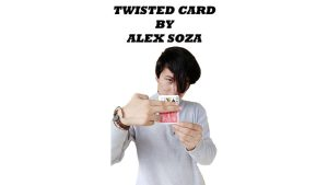 TWISTED CARD by Alex Soza video DOWNLOAD - Download