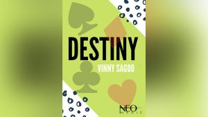 Destiny by Vinny Sagoo eBook DOWNLOAD - Download