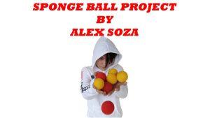 Sponge Ball Magic by Alex Soza video DOWNLOAD - Download