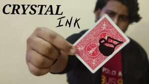 Crystal Ink by Priyanshu Srivastava and JasSher Magic video DOWNLOAD - Download