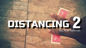 DISTANCING 2 by Ade Rahmat video DOWNLOAD - Download