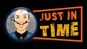 Just in time by Luis Zavaleta video DOWNLOAD - Download