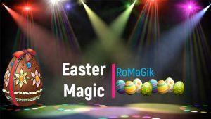 Easter Magic by RoMaGik Mixed Media DOWNLOAD - Download