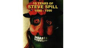 10 Years of Steve Spill 1980 - 1990 by Steve Spill video DOWNLOAD - Download