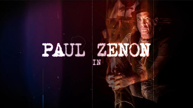 Paul Zenon in Linking Rings video DOWNLOAD - Download