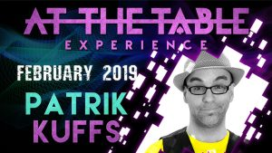 At The Table Live Lecture Patrik Kuffs February 20th 2019 video DOWNLOAD - Download