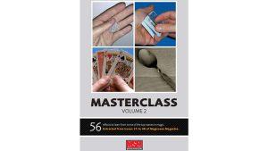 Masterclass Vol.2 eBook DOWNLOAD - Download