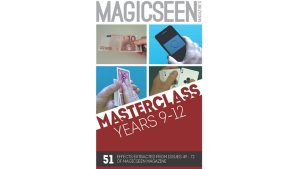 Masterclass Vol.3 eBook DOWNLOAD - Download
