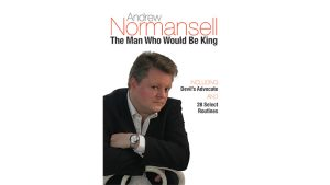 The Man Who Would Be King by Andrew Normansell eBook DOWNLOAD - Download