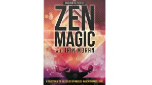 Zen Magic with Iain Moran - Magic With Cards and Coins video DOWNLOAD - Download