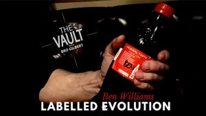The Vault - Labelled Evolution by Ben Williams video DOWNLOAD - Download
