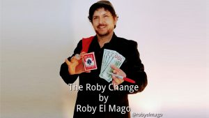 THE ROBY CHANGE by Roby El Mago video DOWNLOAD - Download