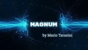 Magnum by Mario Tarasini video DOWNLOAD - Download