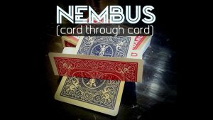 Nembus (Card Through Card) by Taufik HD video DOWNLOAD - Download