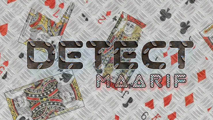 DETECT by Maarif video DOWNLOAD - Download
