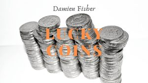Lucky Coins by Damien Fisher video DOWNLOAD - Download