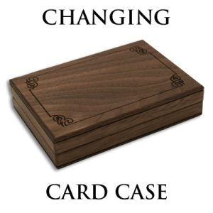 Changing Card Case by Mikame