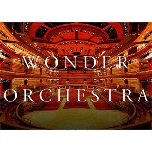 Wonder Orchestra (Violin / Loud) by King of Magic