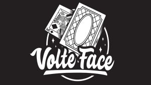 VOLTE-FACE by Sonny Boom