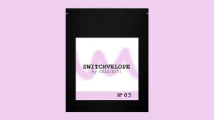 SWITCHVELOPE (Gimmicks and online Instructions) by The Craziest