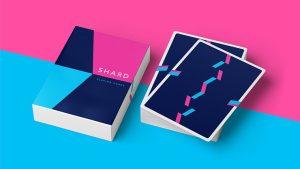 SHARD Playing Cards