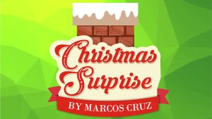 CHRISTMAS SURPRISE by Marcos Cruz