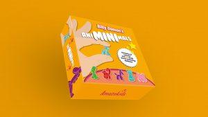 Animinimals by Billy Damon