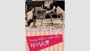 Inside The Cage by Graham Hey eBook DOWNLOAD - Download