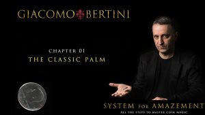 Bertini on the Classic Palm by Giacomo Bertini video DOWNLOAD - Download