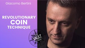 The Vault - REVOLUTIONARY COIN TECHNIQUE by Giacomo Bertini video DOWNLOAD - Download