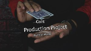 Coin Production Project By Obie Magic video DOWNLOAD - Download
