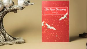 The Four Treasures By Harapan Ong & TCC
